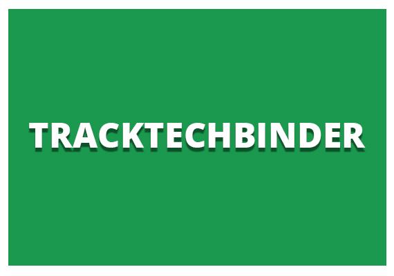 TracktechBinder®